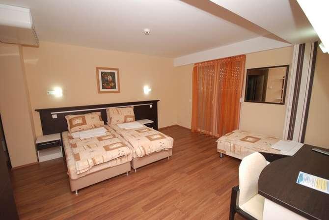 Appartementen Filand Ohrid