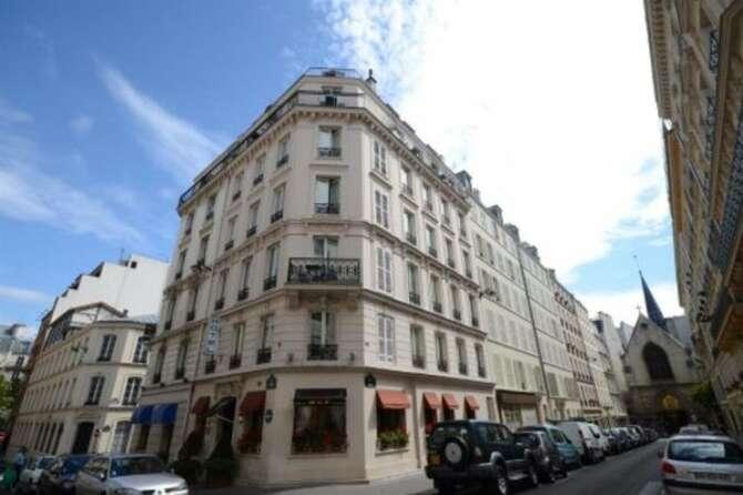Hotel College de France Parijs