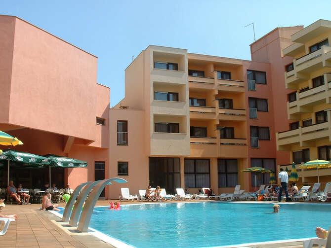 Hotel Donat Zadar
