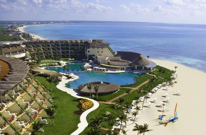 Grand Velas Riviera Maya Hotel Playa del Carmen
