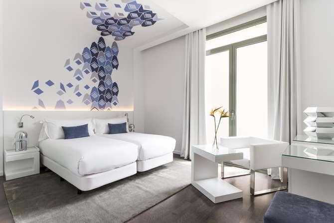 Room Mate Carla Barcelona