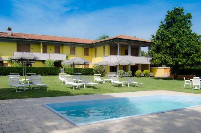 Hotel Venezia Park Peschiera del Garda