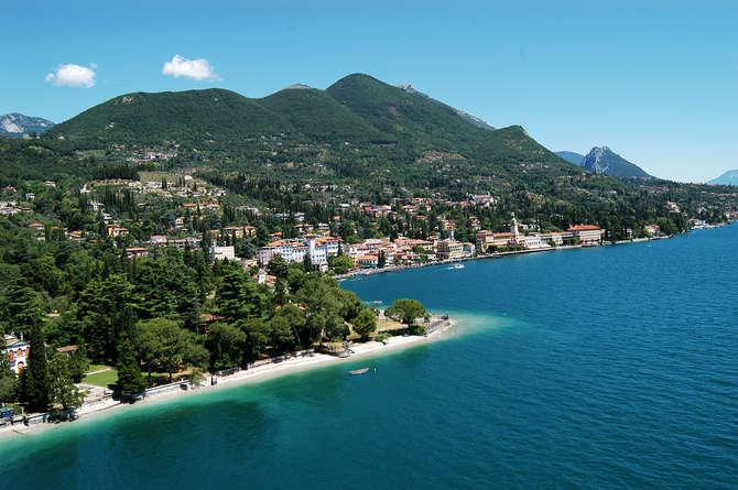 Hotel Diana Gardone Riviera