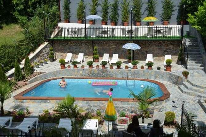 Villa Kumani Ohrid