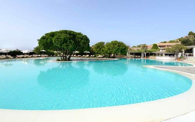 Chia Laguna Resort - Hotel Village Chia