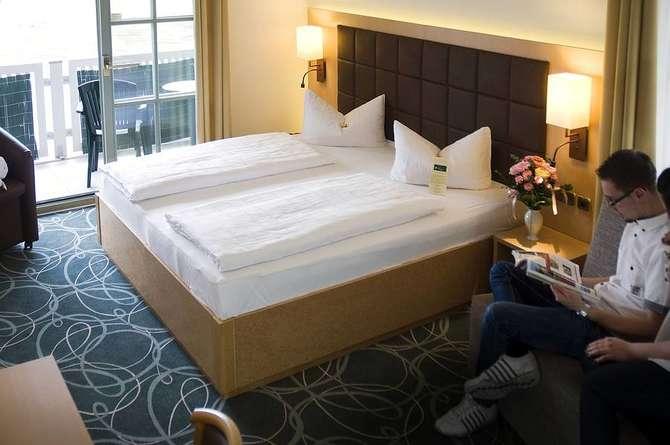 Hotel Elbschlösschen Rathen