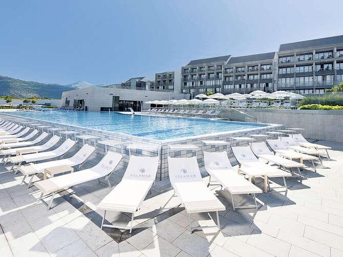 Lacroma Valamar Dubrovnik Hotel Dubrovnik