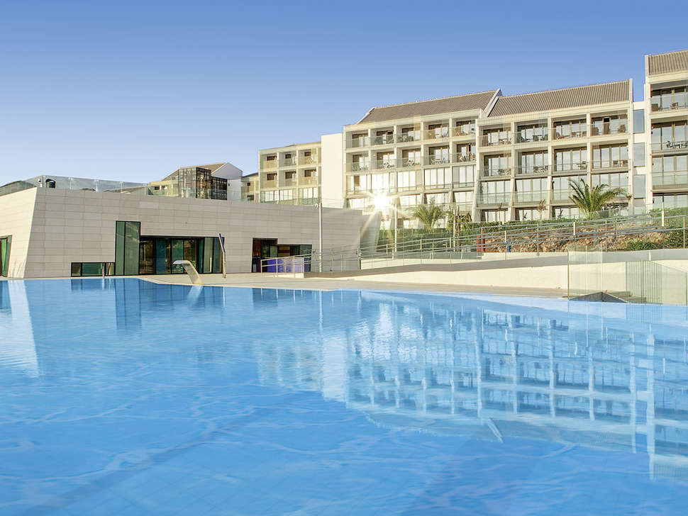 Hotel Valamar Lacroma