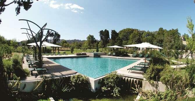 Hotel de l'Image Saint-Rémy-de-Provence