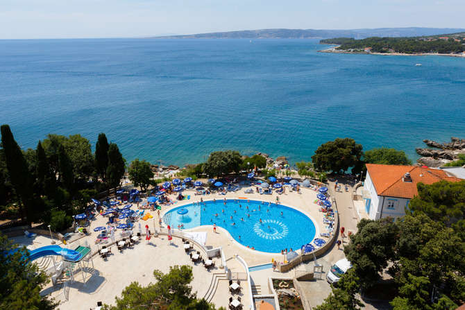 Hotel Drazica & Tamaris Krk