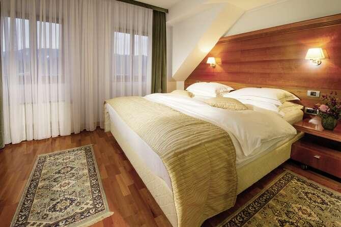 Best Western Premier Hotel Lovec Bled