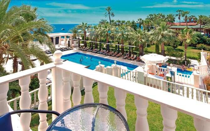 Onkel Hotels Beldibi Resort Göynük