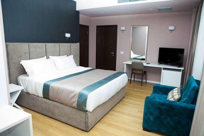 VH Premier AS Tirana Hotel Tirana