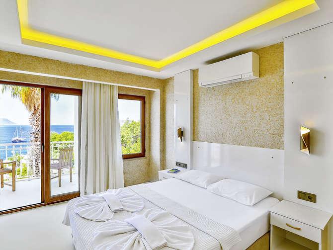 Hotel Likya Kas