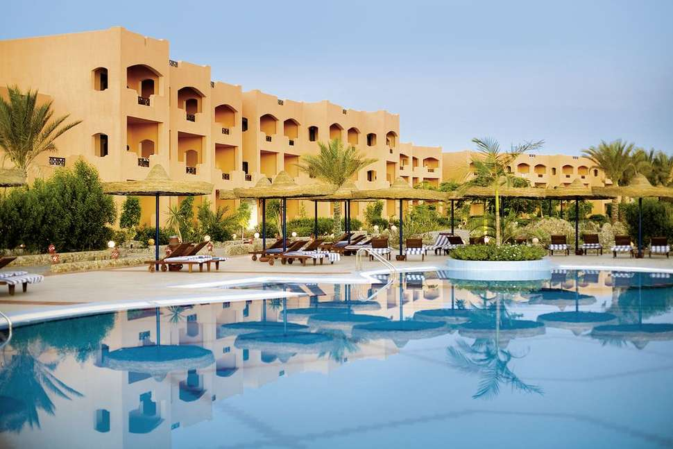 Elphistone Resort, 8 dagen