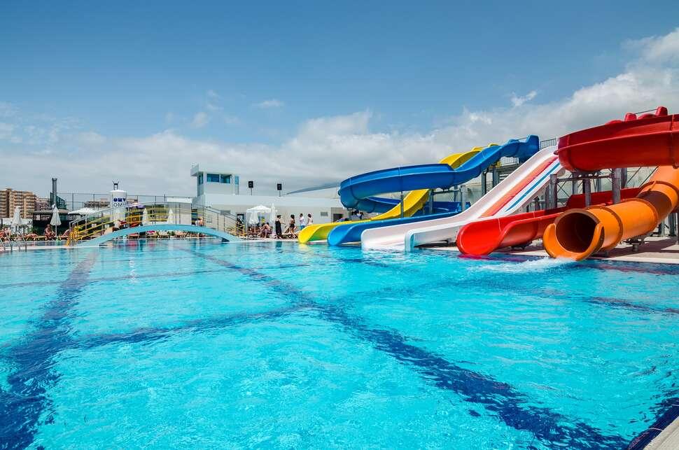 Lumos Deluxe Resort & Spa