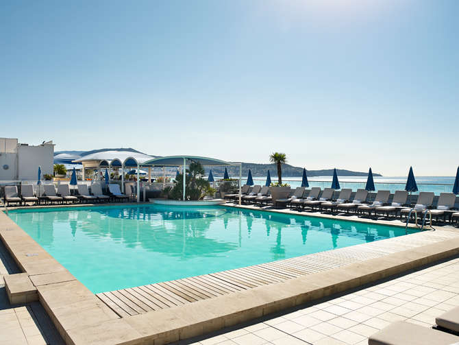 Radisson Blu Hotel Nice Nice