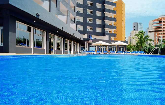 Europa Suites Calpe