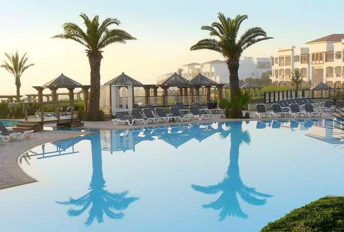 Robinson Club Agadir Agadir