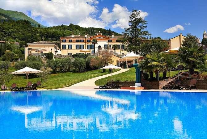 Hotel Villa Cariola Garda