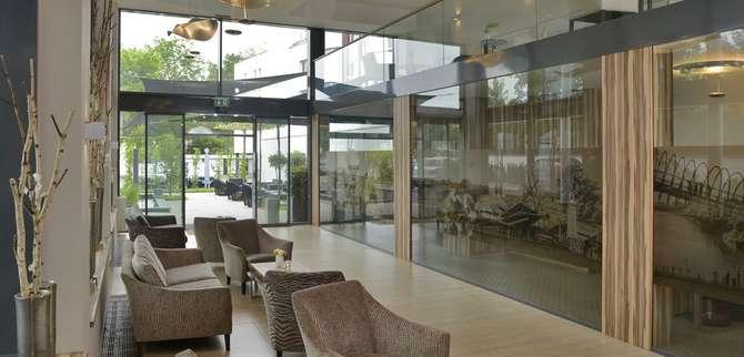 Best Western Parkhotel Oberhausen Oberhausen