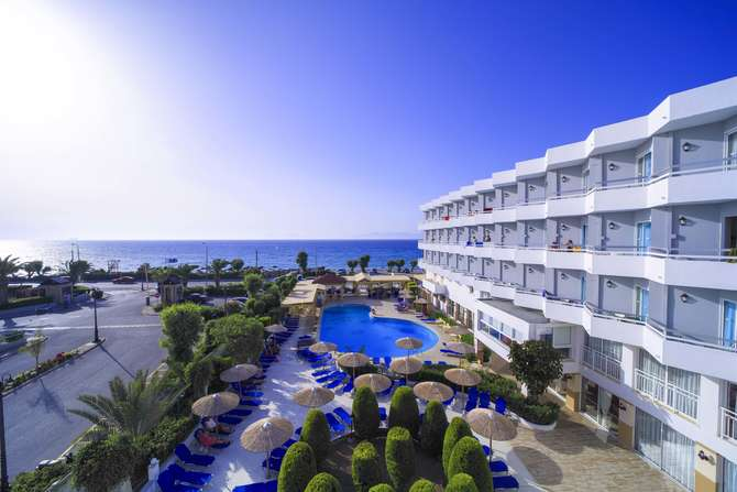 Lito Hotel Trianda (Ialyssos)