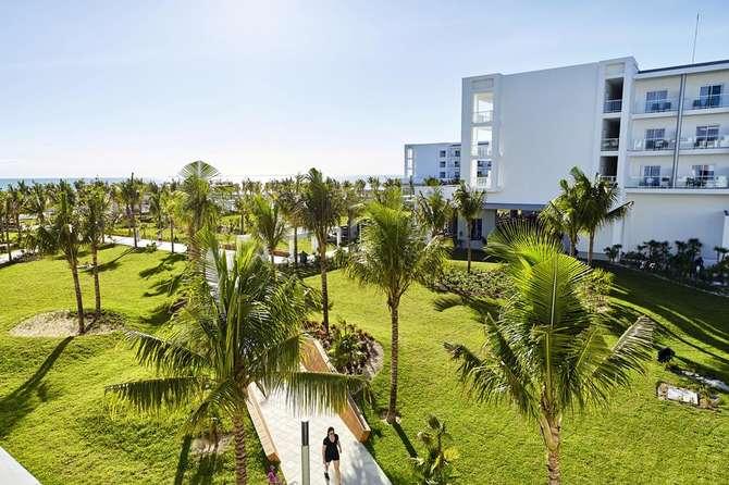 Hotel Riu Dunamar Punta Sam