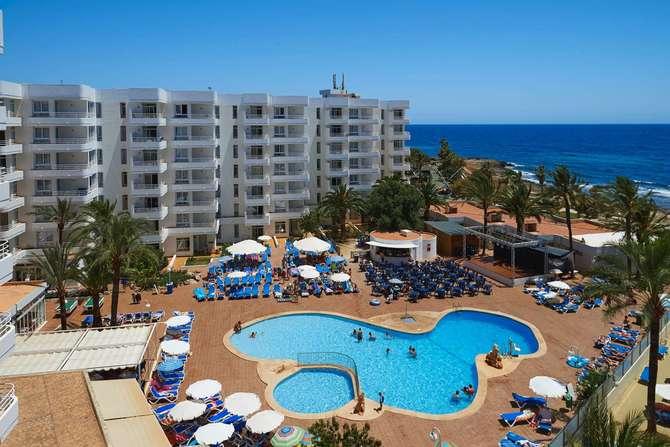 Hotel Club Palia Sa Coma Playa Sa Coma