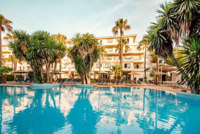 Allsun Hotel Mar Blau Cala Millor