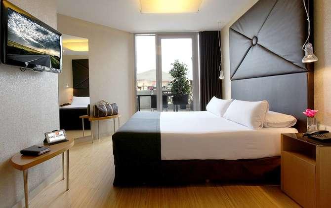 Axel Hotel Barcelona & Urban Spa Barcelona