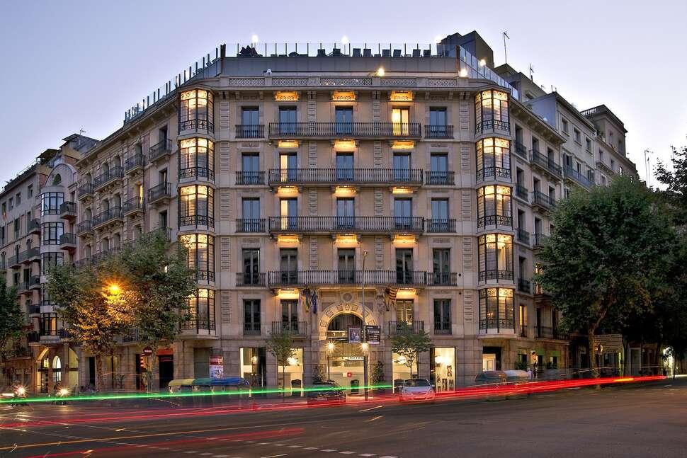 Axel Barcelona & Urban