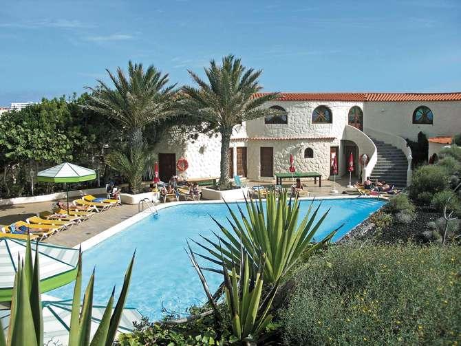 Hotel Playa Sur Tenerife El Médano