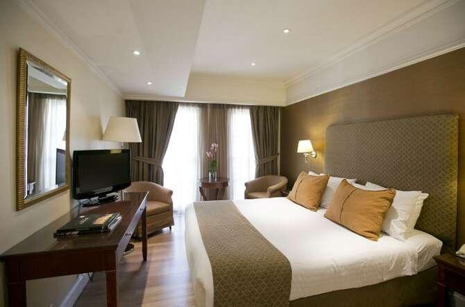 Hotel Hera Athene