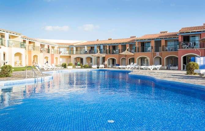 HYB Sea Club Menorca Ciutadella