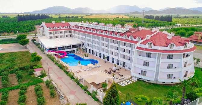 Dalaman Lykia Resort Hotel Dalaman