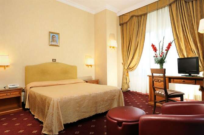 Hotel Bled Rome
