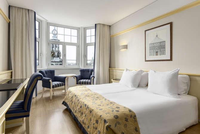 Hotel NH Carlton Amsterdam Amsterdam