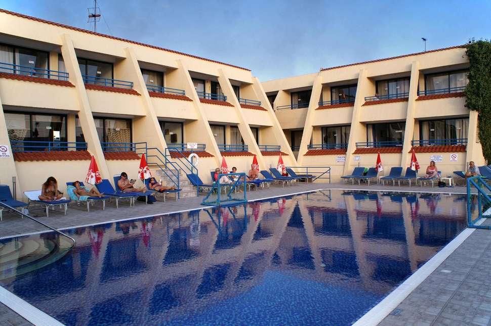 Napa Prince Hotel