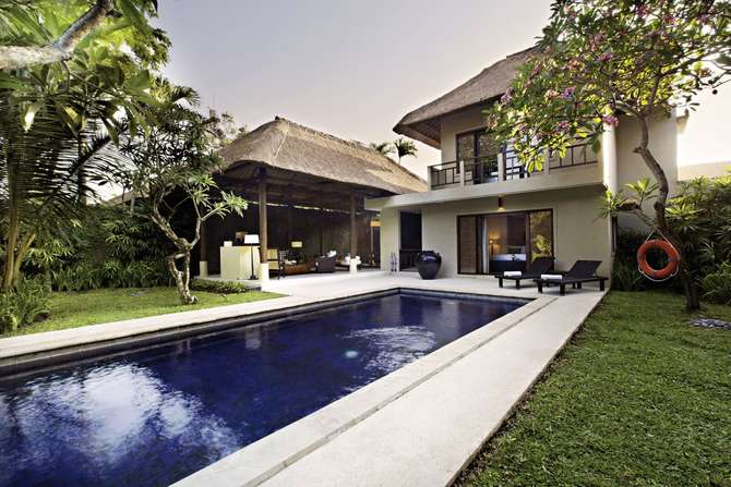 The Gangsa Private Villa Sanur