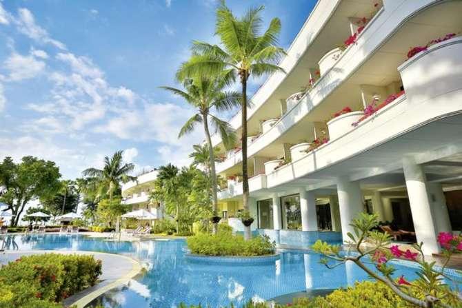 Novotel Rayong Rim Pae Resort Ban Nong Saphan