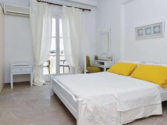 Amaryllis Paros Beach Hotel Alyki
