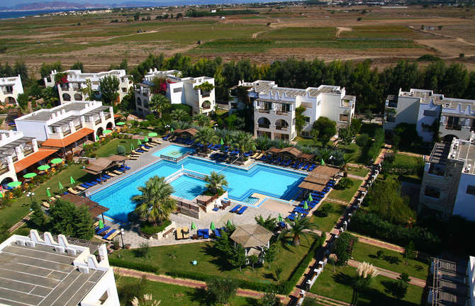 Gaia Royal Hotel Mastichari