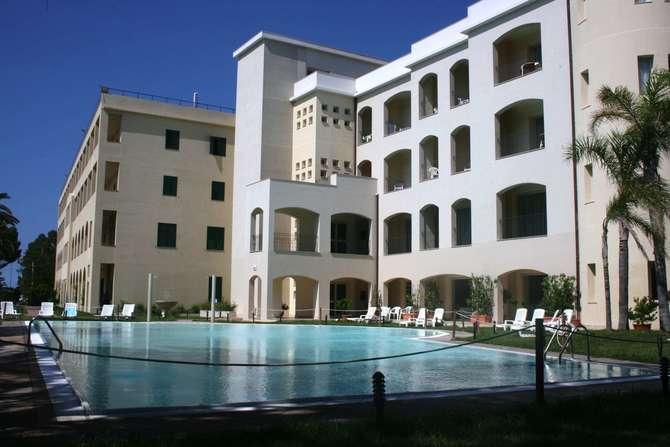 Grand Hotel Terme Parco Augusto Terme Vigliatore