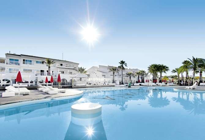 Ushuaia Ibiza Beach Hotel Playa d'en Bossa