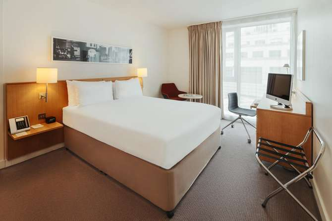 DoubleTree by Hilton Hotel Tower of London Londen