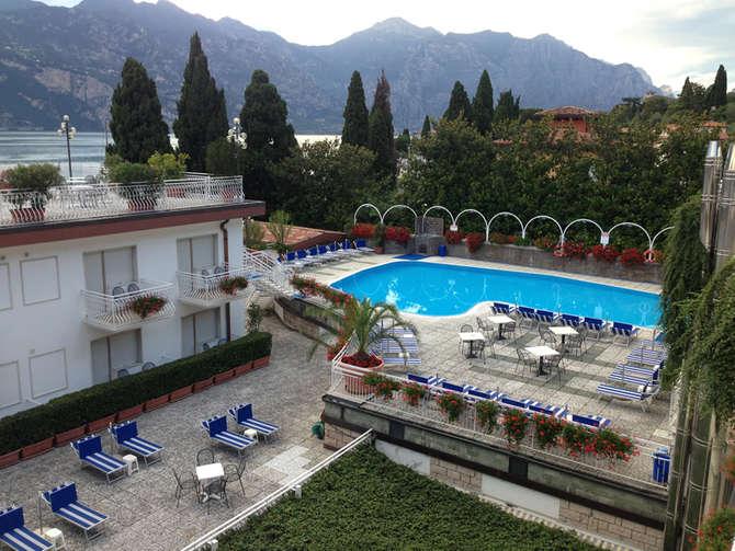 Hotel Excelsior Bay Malcesine