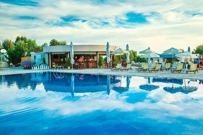 Xenios Anastasia Resort & Spa Khaniótis