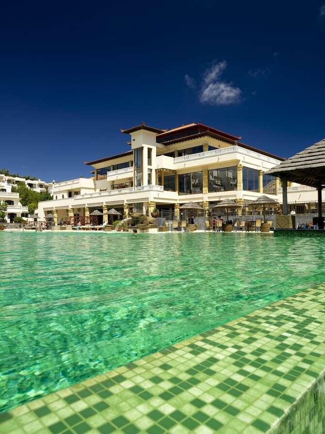 Regency Country Club Appartementen & Suites Los Cristianos