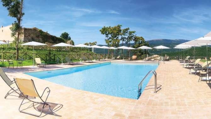 Gallano Resort Capodacqua