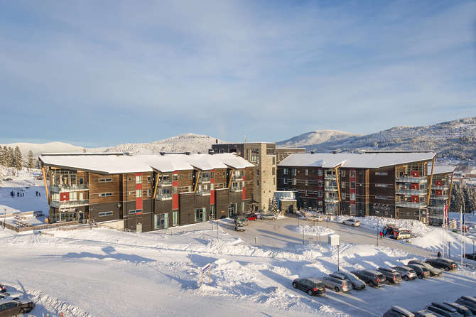 Radisson Blu Resort Trysil Trysil